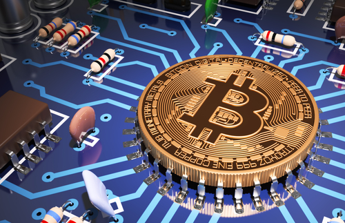 ChicDivaGeek-BitCoin