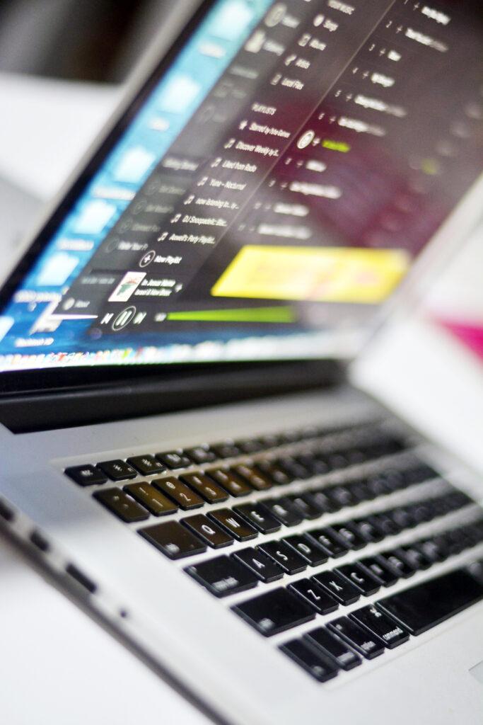 ChicDivaGeek-laptop-working